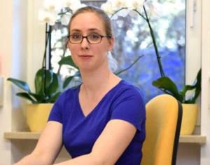 Osteopathie und Ergotherapie